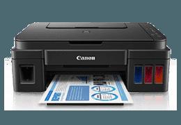 Canon G2100