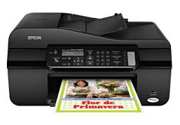 Epson TX320F