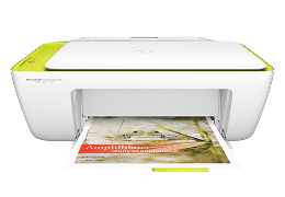 HP Deskjet Ink Advantage 2136