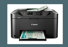 descargar y instalar drivers software firmware maxify canon mb2110