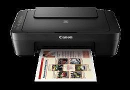 Canon Mg3010 Driver Impresora Y Scanner Descargar