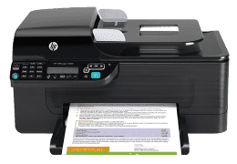 HP Officejet 4500