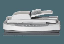 HP Scanjet 5590 driver scanner  Descargar controlador gratis