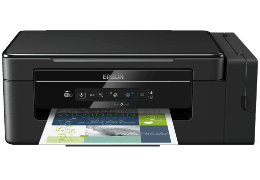 Epson Et 2600 Driver Impresora Descargar E Instalar
