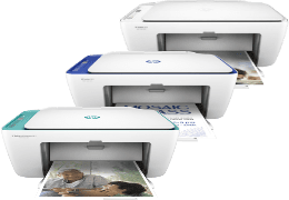 HP DeskJet 2600 series